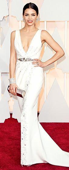 Jenna Dewan: 2015 Oscars