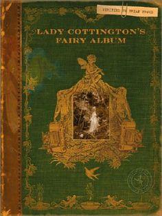 Image detail for -Brian Froud, Lady Cottington's Fairy Album