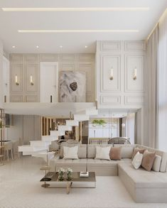 Living Room Designs, Couch, Furniture, Home Decor, Settee, Decoration Home, Sofa, Room Decor, Home Furnishings