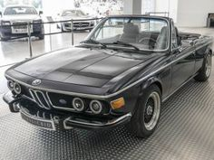 BMW 3,0 CSi (Custom)
