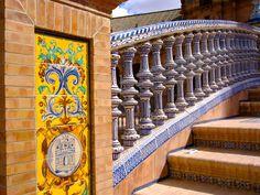 Seville  (Photo by Zuzanne)
