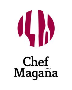 Logo Design for Chef Magana Catering
