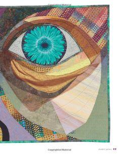 Dream Landscapes: Artful Quilts With Fast-Piece Applique (That Patchwork Place): Rose Hughes: 9781564778598: Amazon.com: Books
