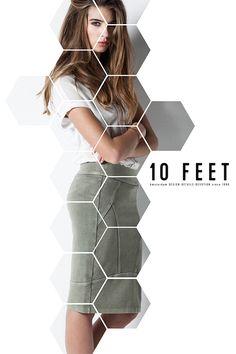 10 FEET | Spring 2016 | Style Tabloid