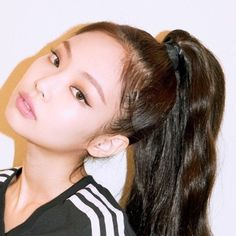Black Pink Yes Please – BlackPink, the greatest Kpop girl group ever! New Profile Pic, Profile Photo, Twitter Profile Picture, Blackpink Jennie, Jennie Garth, Kim Jisoo, Black Pink Kpop, Blackpink Photos, Pictures