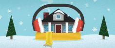 3 Ways Winter Can Wreck Your Home (and How to Prepare for It) Mary Hunt, Home Buying Tips, Budget Organization, Financial Peace, Dave Ramsey, Budgeting Finances, The Real World, Home Repair, Frugal Living