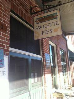 Sweetie Pies (Napa, California)