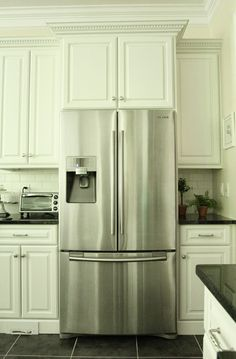 How To Shine Stainless Steel Appliances the easy way!