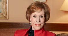Carol Burnett, native Texan. She gave us the Carol Burnett Show and Mama's Family.