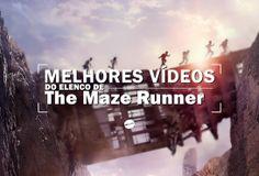 The Maze Runner (Bastidores)