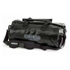 Bolsa de viaje para bicicleta Ortlieb Rack-Pack XL