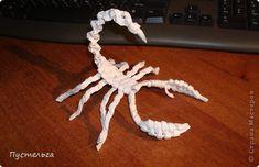 """""""Если на вашем пути появился мужчина-Скорпион - спасайтесь бегством, пока не поздно"""", - пишут в гороскопах.  Я узнала об этом слишком поздно ))  фото 1"""