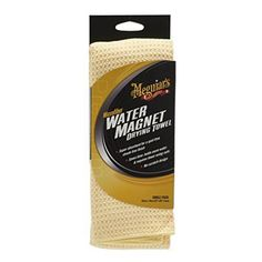 Meguiar's Chamois X2000 Water Magnet Microfiber Drying Towel Fast Shipping  #Doesnotapply