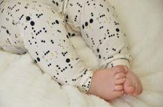 Baby legging patroon & tutorial - Emma & Mona