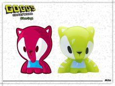 Gogo`s® Urban Toys - 28.MILO