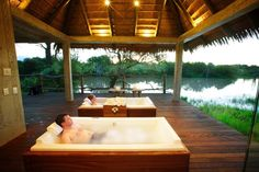 Home South Africa Limpopo Greater Kruger Kapama River Lodge View Specials CountrySouth Africa ProvinceLimpopo AreaGreater Kruger Quick Facts Air Vacation Mood, Vacation Outfits, Inexpensive Vacations, Game Lodge, River Lodge, Private Games, Luxury Spa, Spa Treatments, Porch Swing
