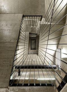Rotermann Grain Elevator / KOKO architects, Courtesy of KOKO architects