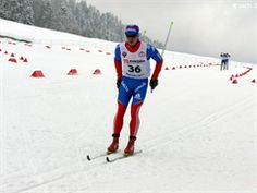 Cross-country Ski Russia Cup Final 2012 in Sochi