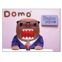 Domo News