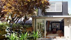 Raymond Panetta Architects (02 9810 4239)