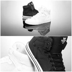 culturekings  streetwear  fashion  supra  classic  simple  blackorwhite fe73abdfa