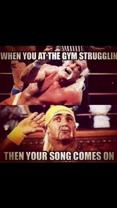 Fitness Humor When you at the gym strugglin', then your song comes on. Fitness Motivation, Fitness Quotes, Fitness Humor, Funny Fitness, Funny Gym, Fitness Gear, Funny Stuff, Exercise Motivation, Fitness Workouts