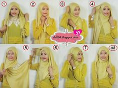 HIJAB FASHION INSPIRATION