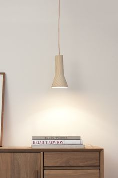 Bernaer Design Lamp