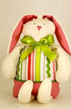 Woof & Poof 2013 bunny. https://www.facebook.com/riverroadpharmacyandgifts