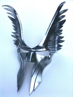 Leather Mask - I want this!
