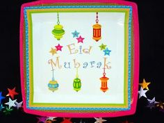 You will find everything you need to make your Ramadan iftars and Eid parties a smashing success Ramadan, Eid Banner, Eid Mubarak Stickers, Black Dessert, Islamic Celebrations, Muslim Holidays, Eid Food, Eid Party, Theme Color