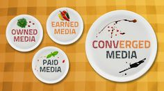 Are you hungry for information about Converged Media? Don't hesitate any longer and read our article to satisfy your hunger!  ‪#‎Buzzoole‬ ‪#‎ConvergedMedia‬ ‪#‎PaidMedia‬ ‪#‎OwnedMedia‬ ‪#‎EarnedMedia‬ ‪#‎MarketingTrifecta‬