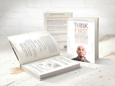 Win a copy of Think First