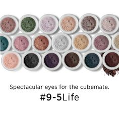 bareMinerals Degrees of Dazzling Set #9to5Life #Sephora #Giftopia #gifts