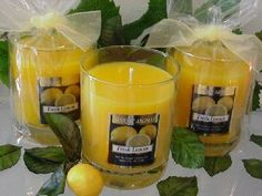 7.5 oz Tumbler Fresh Lemon Scent Candle by Unique Aromas. $20.25. Price per jar candle. Fresh Lemon scent. Candle color may vary from photograph. This candle is sure to bring joy and warmth to all those in the presence of it.Some assembly may be required. Please see product details.Some assembly may be required. Please see product details.