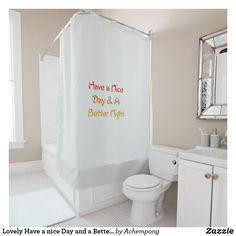 Tan Shower Curtain, Pink Shower Curtains, Custom Shower Curtains, Elegant Names, Pink Showers, White Shower, Monogram Wreath, Modern Retro, Swatch