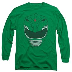 """Checkout our #LicensedGear products FREE SHIPPING + 10% OFF Coupon Code """"Official"""" Power Rangers / Green Ranger-long Sleeve Adult 18 / 1-kelly Green-sm - Power Rangers / Green Ranger-long Sleeve Adult 18 / 1-kelly Green-sm - Price: $29.99. Buy now at https://officiallylicensedgear.com/power-rangers-green-ranger-long-sleeve-adult-18-1-kelly-green-sm"""