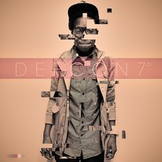 Defcon #7 / repinned on toby designs