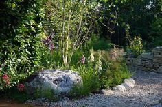 Gravel Path, Woodland Garden, Paths, Gravel Pathway