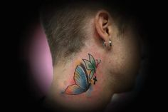 Sauli's tattoo