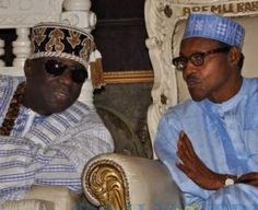 The problem of Nigerian police started with Buhari in 1984 - Oba Of Lagos