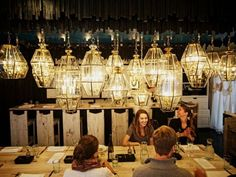 Where the Cool People Shop & Eat in Austin During SXSW : Condé Nast Traveler