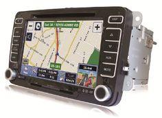 Save $ -443.87 order now Myron & Davis NV7VWU1 Volkswagon Universal In-Dash