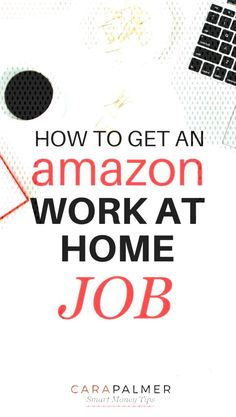 #experience #associates #schedule #customer #service #palmer #amazon #hiring #money #home #from #cara #work #earn #wit... Amazon Jobs At Home, Work From Home Jobs, Customer Service, Schedule, How To Get, Money, Timeline, Customer Support, Silver