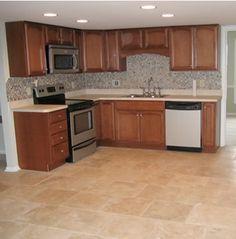 Modern Kitchen Tiles, Modern Design, Kitchen   S U0026 A Construction