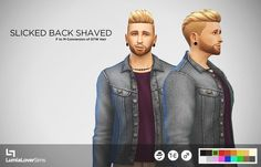 Lumia Lover Sims: Get to Work hairstyle retextured  - Sims 4 Hairs - http://sims4hairs.com/lumia-lover-sims-get-to-work-hairstyle-retextured/