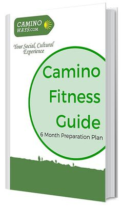Camino de Santiago training ebook for walkers getting prepared for a journey on the Camino, the Via Francigena and other long walkers trails.