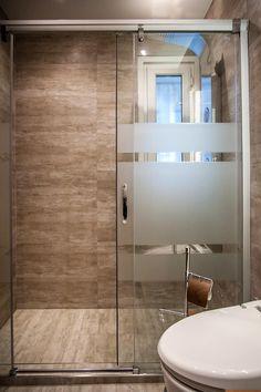 Este Mimarlık Tasarım Uygulama San. ve Tic. Ltd. Şti. – Aslı Özsoy Evi: modern tarz Banyo