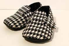 Baby Sewing Pattern for Boys or Girls - Little London Loafers PDF Sewing Pattern