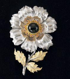 jewelry by Gianmaria Buccellati